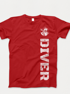 Red Diver T-Shirt