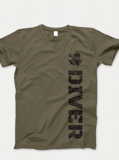 Army Divery T-shirt.png
