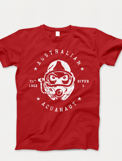 Aquanaut Tshirt