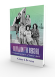 Announcing Our Latest Title: Olivia on the Record