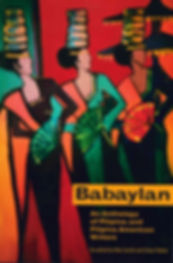 Babaylan: An Anthology of Filipina and Filipina American Writers by Nick CarbóandEileen Tabios