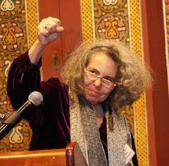 In memory of Melanie Kaye/Kantrowitz