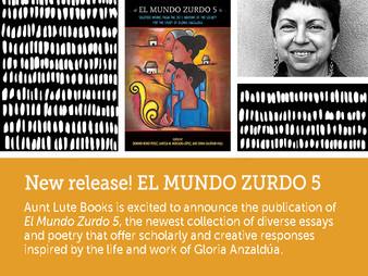 New Release: El Mundo Zurdo 5