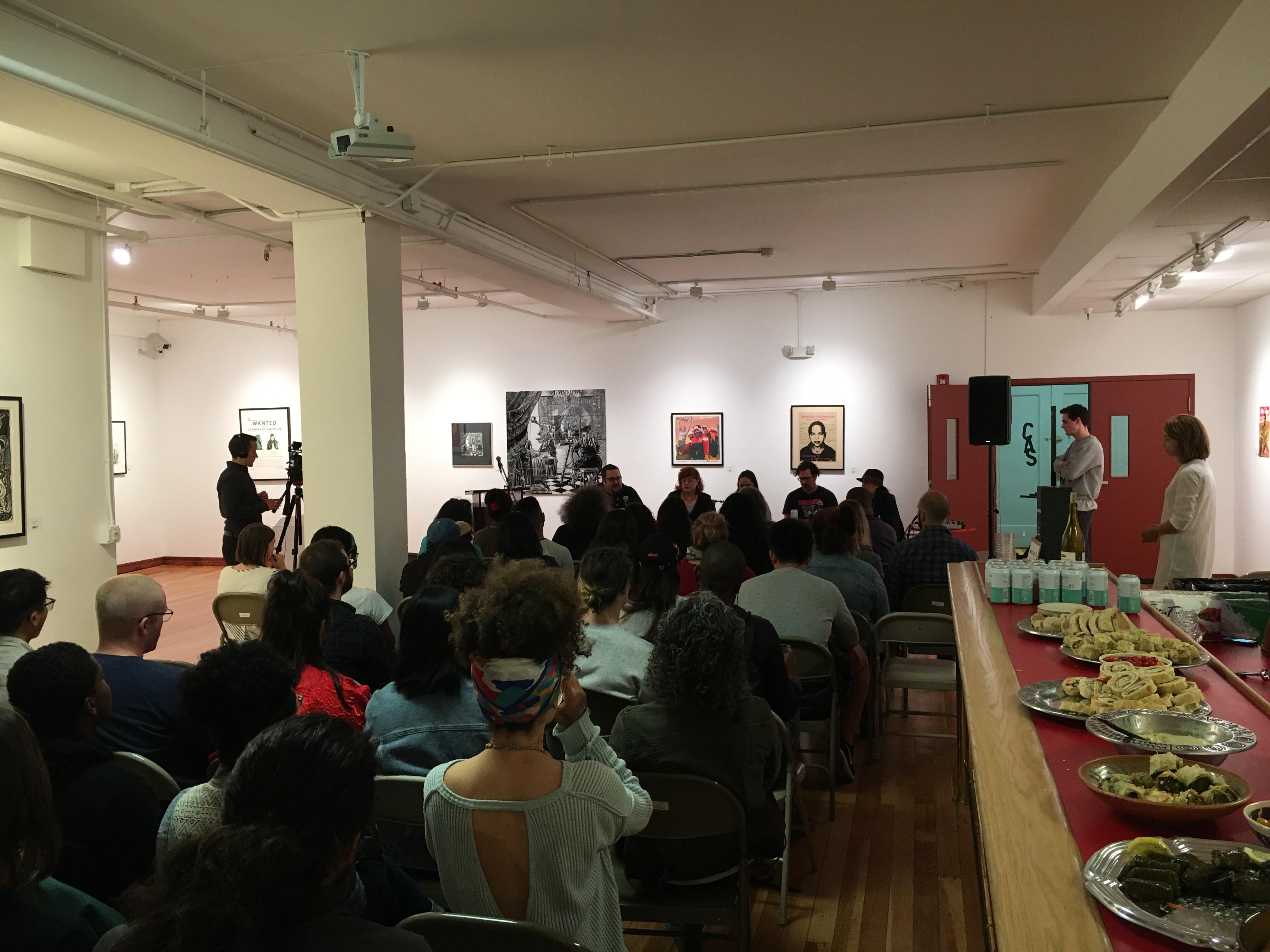 Imaniman Poetry Workshop