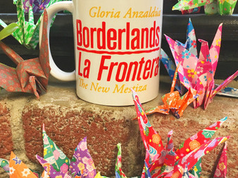 The Borderlands Mug now available in white