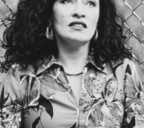 Writer Spotlight: Alba Delia Hernández
