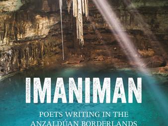 Imaniman featured on La Bloga