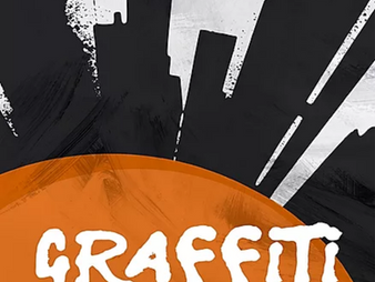 Graffiti named 2019 Foreword INDIES Book of the Year Awards Finalist