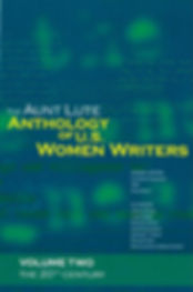 Aunt Lute Anthology of U.S. Women Writers 20th Century