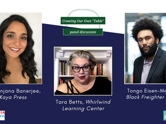 """Our Next Event 