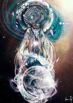 Keeper of the Tides (Lunar)