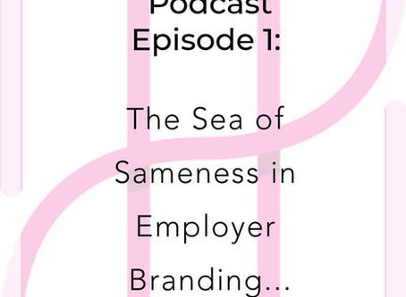 Sea of Sameness in Brand Messaging