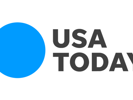 As Featured in USA Today.....