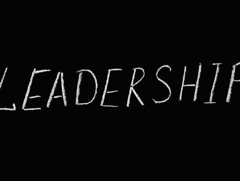 Leadership & Growth Mindset
