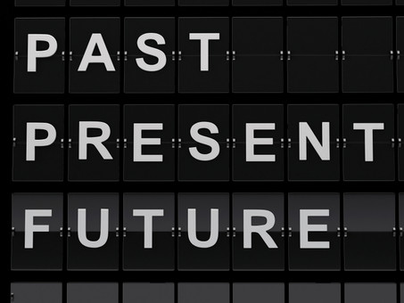 Past, Present or Future?  You Choose!