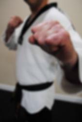 Self Defense Training in Denver
