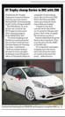 MOTORSPORT NEWS PAPER REPORT