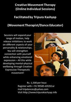 Tripura Kashyap