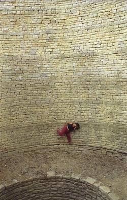 Walls of Memories