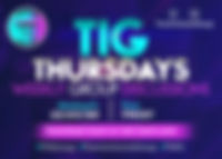 TIG Thursdays.jpg