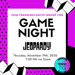 TransInclusive Group- Game Night-IG Post