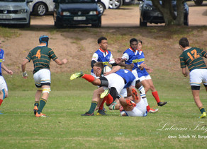 VHS vs HS Hopefield, 4 Mei '19