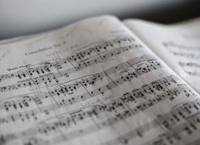 Musiekeksamens: Shania-Amor en Micaela Presteer