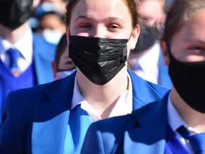 Matric Walk Out - 2021