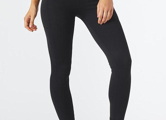 Glyder: Taper Legging Black