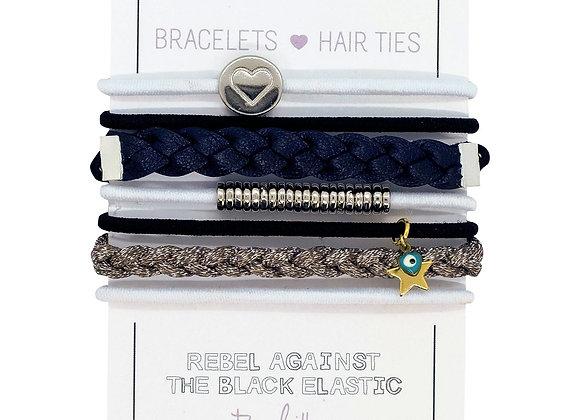 By Lilla: Hair Ties