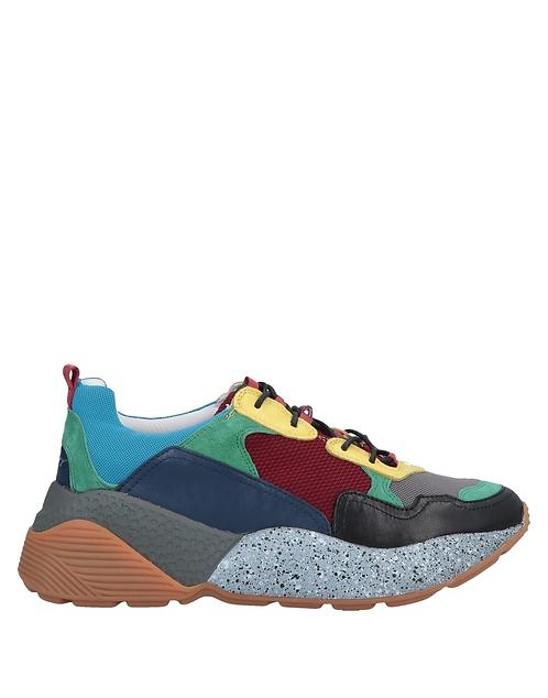 Lola Cruz: Desportivo Multicolor Sneaker