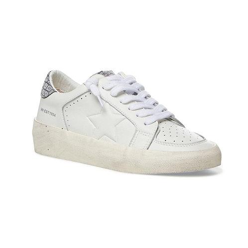Vintage Havana: Reflex 2 Sneaker- White/Croco