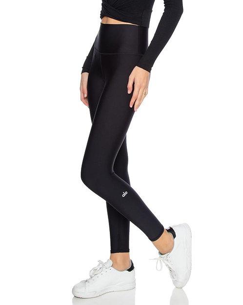 Alo Yoga: High-Waist Airlift Legging Black