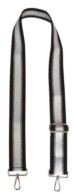 Ah Dorned: Gold Stripe Strap
