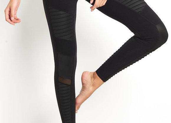 Alo Yoga: High Waisted Moto Legging
