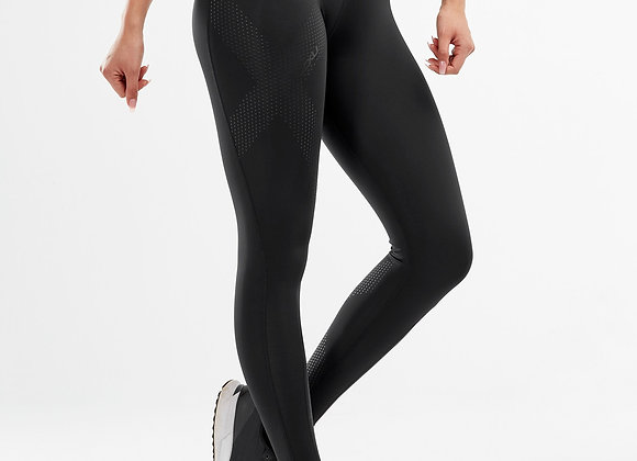 2XU: Mid-Rise Compression Tights