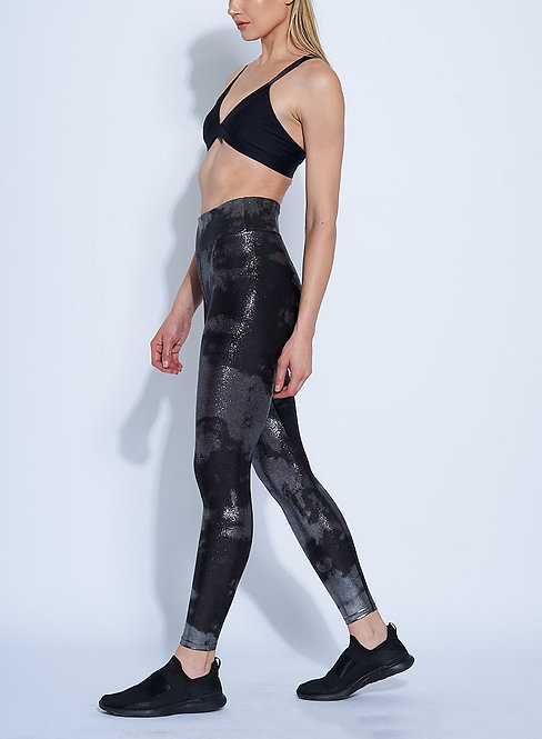 Heroine Sport Marvel Legging Silver Cloud