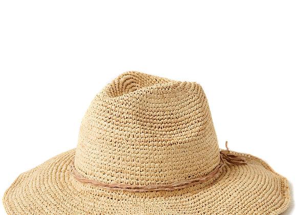 Mar Y Sol Mika Hat Natural