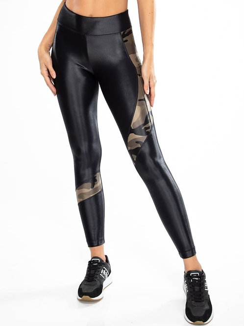 Koral: Pista Infinity High Rise Legging with Pocket