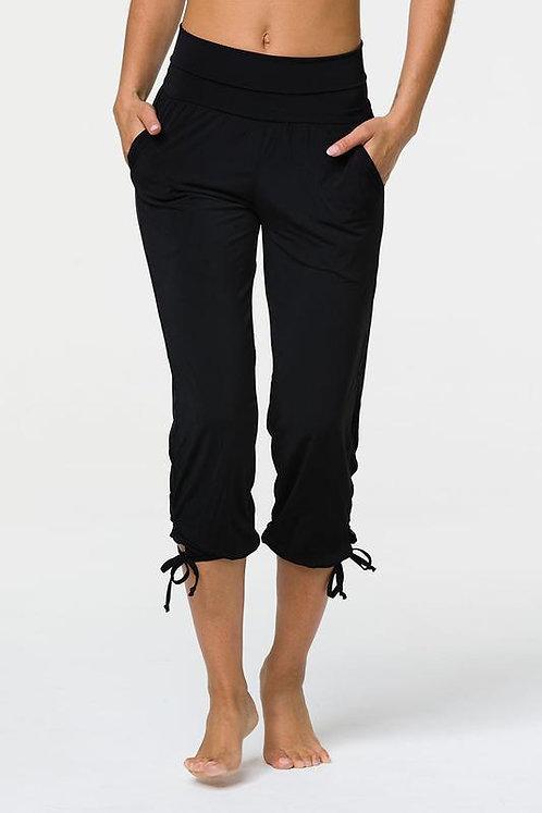 Onzie: Gypsy Pant- Black