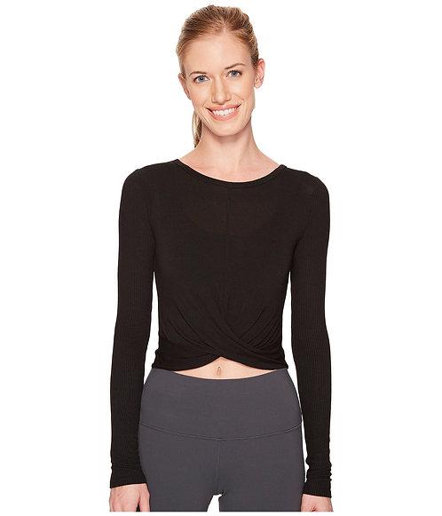 Alo Yoga: Cover Long Sleeve