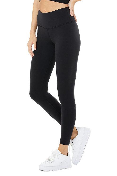 Alo Yoga: 7/8 High-Waist Airbrush Legging