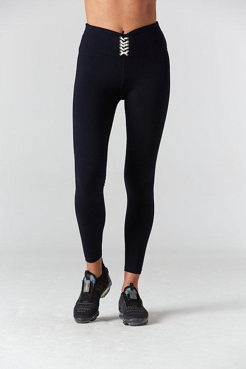 925Fit: 4 Eva Legging - Navy