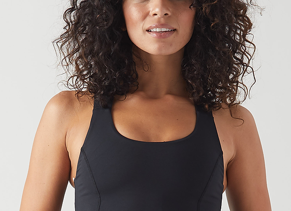 Glyder Full Force Bra Black