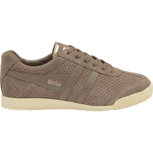 Gola: Herrier Glimmer Fall - Taupe/Rose Gold