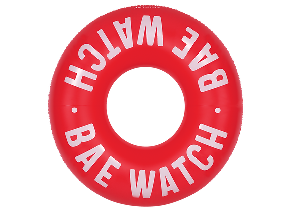 Sunnylife Bae Watch Pool Ring