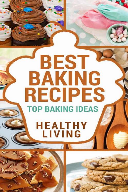 Best Baking Recipes
