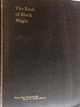 Book Of Black Magic 1910