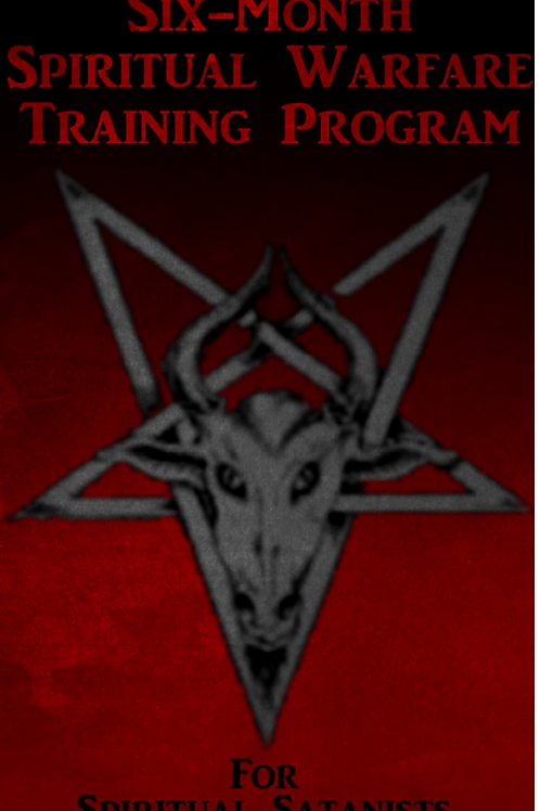 Joy of Satan Ministries - 6 Month Spiritual Warfare Training Program