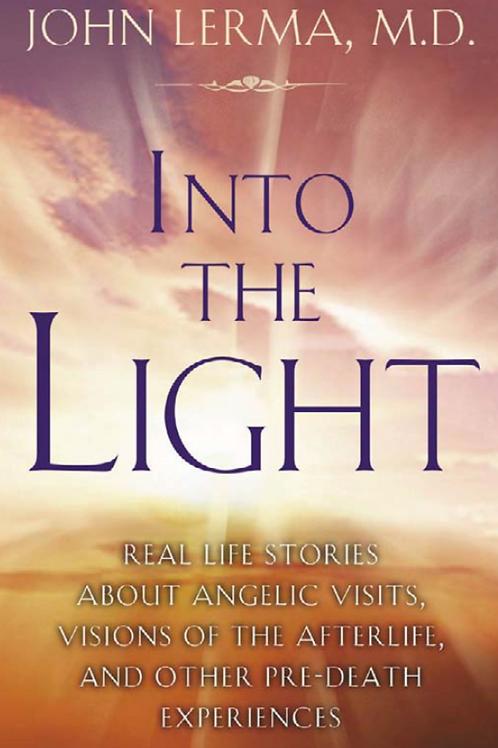 Into the Light - John Lerma
